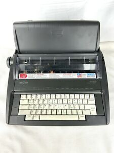 Brother Ax 425 Electronic Typewriter