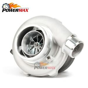 Gen Ii Gtx3076r Turbocharger 0 63a r T3 Flange Vband Outlet Flank Milled Wheel