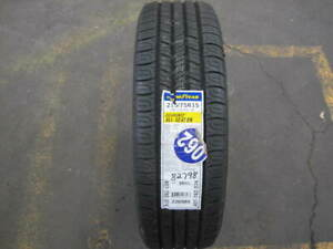 1 Goodyear Assurance All season 215 75 15 215 75r15 Tire New