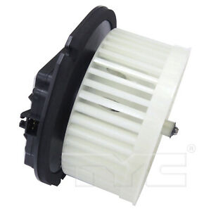 Blower Motor A c Heater Fan Assembly For 05 19 Chevy Corvette W blm