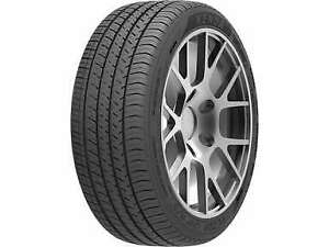 2 New 245 45r20 Kenda Vezda Uhp A s Kr400 Tires 245 45 20 2454520