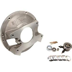 Adapter Plate For T 5 Trans To Ford Flathead With Hydraulic Throwout