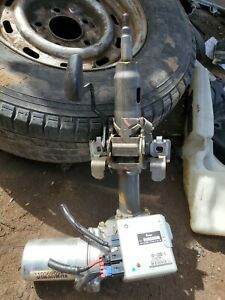 02 07 Saturn Vue Electric Power Steering Assist Column Motor Hot Rod Coversion