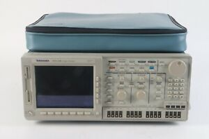 Tektronix Tls216 Logic Scope W Opt 13 1f