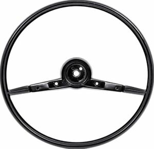 Oer 18 Reproduction Steering Wheel 1957 Chevy Bel Air 150 210 Nomad Del Ray