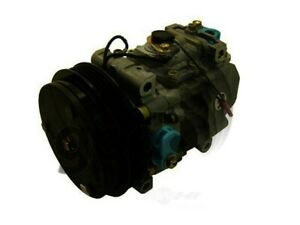 A c Compressor Fits 1994 2004 Mazda Miata Global Parts