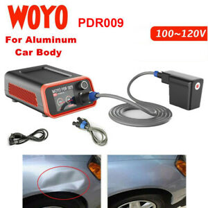 Woyo Pdr 009 For Aluminum Dent Repair Tool Kit Automotive Body Paintless Romover