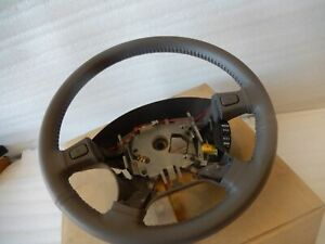 New Nos Oem Acura Integra Steering Wheel 78500 st7 a91zb