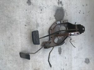 1999 2007 Chevy Gmc Truck Gas And Brake Pedal Assembly