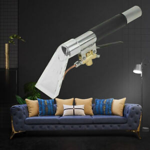 Pro Upholstery Carpet Cleaning Furniture Extractor Auto Detail Wand Hand Tool