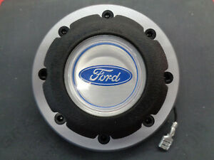 1973 79 Ford New Sport Steering Wheel Horn Button F150 Mustang Torino Bronco