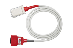 2056 New Masimo Oem Lncs Red Lnc 10 Spo2 Extension Cable 10 Ft