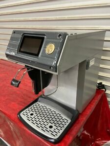 Curtis Cgc1 Gold Series Single Cup Coffee Brewer G4 Commercial Countertop 3947
