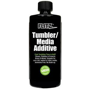Flitz TA 04806 Tumbler Media Additive 16 Oz. Bottle $31.73