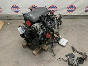 Chevy Ls Swap 5 3 Lm7 Drop Out 4l60 2wd Swap Ls Engine Transmission Wiring