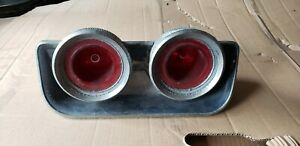 1968 Dodge Charger Rh Taillight Assy Oem 2853240