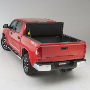 Tonneau Cover 60 3 Bed Fleetside Undercover Fx41002 Fits 2005 Toyota Tacoma