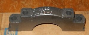 Nos Chevrolet 350 5 7l 4 Bolt Main Cap