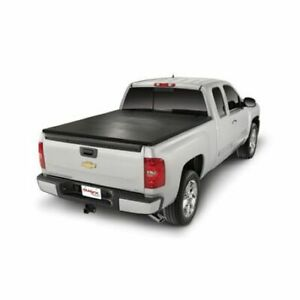 Trailfx Tfx2005 Tonneau Truck Bed Cover For 2002 2009 Dodge Ram 6 5 Ft New