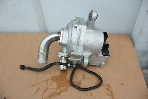 2017 2020 Honda Clarity Fuel Cell Electric Water Pump Rm9