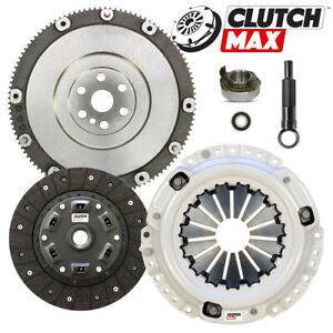 Stage 2 Clutch Kit hd Flywheel For Ford Probe Mazda Mx 6 Protege Mazdaspeed 2 0l