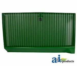 Compatible With John Deere Side Screen lh Re12882 4960 2 Wd 4955 2 Wd 4850