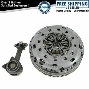 Exedy Complete Clutch Disc Pressure Plate Kit Set For 02 04 Ford Focus Svt 2 0l