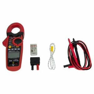 Electronic Specialties 655 High Current Amp Volt Probe Meter Tool New