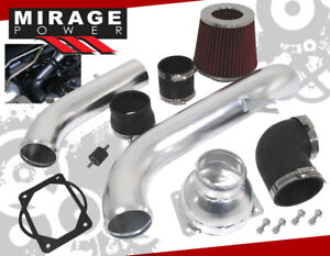 For 91 92 93 94 95 96 97 98 99 3000gt Dodge Stealth Non Turbo Cold Air Intake