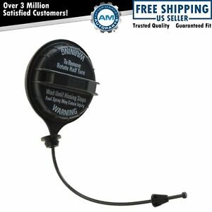 Motorcraft Fc920 Threaded Gas Fuel Filler Cap Non Locking For Ford New