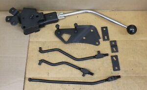 Np833 Chevy Gmc 2wd Truck Hurst Shifter New Process 4 speed Overdrive