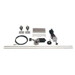 Spw 1955 57 Chevy Electric Wiper Motor Kit W Intermittent Feature