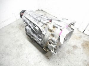 2018 18 Ford Mustang 2 3l Turbo Automatic Auto Transmission Assembly Oem 15k