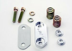 Pop Off Plate Kit With Hardware For The Blower Shop 2589 Intake Manifold