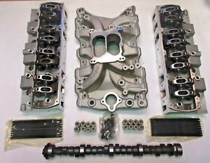 Oldsmobile Late 350 403 69 Cc Ultimate Top End Kit
