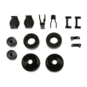 Rubicon Express Re7132 2 Spacer Lift Kit No Shocks For 2007 2016 Jeep Jk New