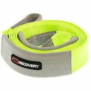 Arb Arb735lb 3 X 16 Tree Saver Recovery Strap Wrap Green New