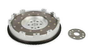 Hays 24 206 Billet Aluminum Sfi Certified Flywheel Ford 2 3l 3 7l 5 0l 5 2l