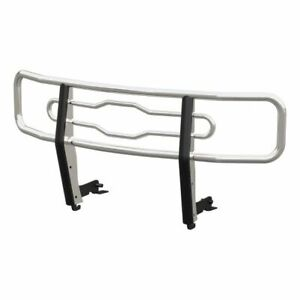 Luverne 331443 331512 2 Inch Grille Guard Chrome For Chevy Silverado 2500 Hd New