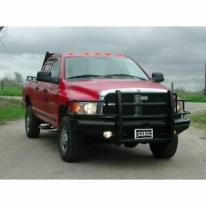 Ranch Hand Fbd031blr Legend Front Bumper For 2003 2005 Dodge Ram 2500 3500 New