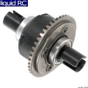 Redcat Racing Bs803 026a Front Rear Complete Differential Hardened