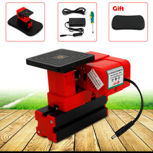Mini Sawing Jig saw Machine Diy Tool Kit Diy Model Wood Lathe Milling Driller