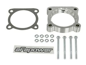 Afe Power Throttle Body Spacer For Toyota 2016 2019 Tacoma 3 5l V6