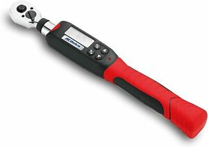 Acdelco Arm601 3 3 8 Digital Torque Wrench 3 7 To 37 Ft Lbs
