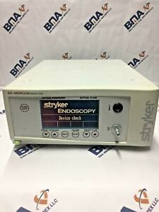 Stryker 40l Core Insufflator With Low Flow Mode Ref 620 040 504