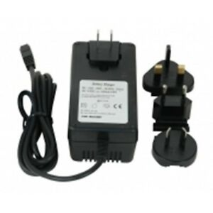 Spectra Precision Q104781 Battery Charger Ul633 Gl612 Gl622