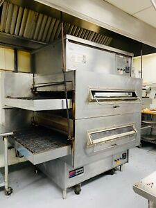 Middleby Marshall Pizza Oven Ps360wb