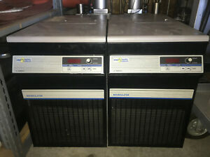 Polyscience 1173 Vwr Recirculating Chiller Working 2nd Chiller For Parts