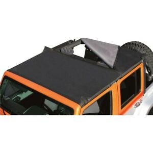 Cb10037 Rt Off Road Soft Top New Spice For Jeep Wrangler 1992 1995