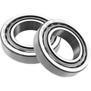 Set Tmset45 Timken Bearings Set Of 2 Front Or Rear Passenger Right Side New Pair